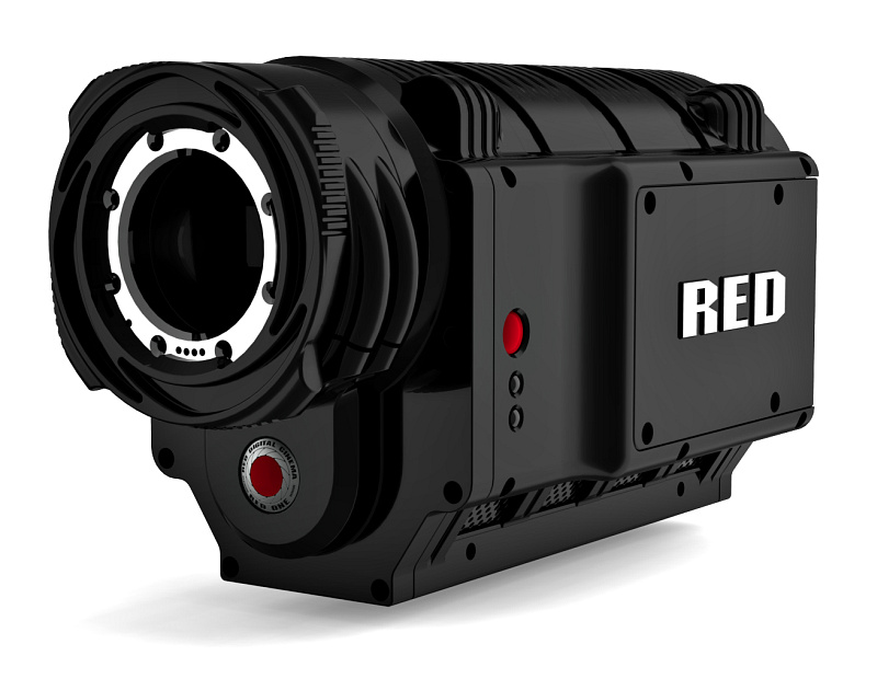 First Video Camera Video Cameras Like The Red